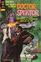 Occult Files of Dr. Spektor Vol 1 6