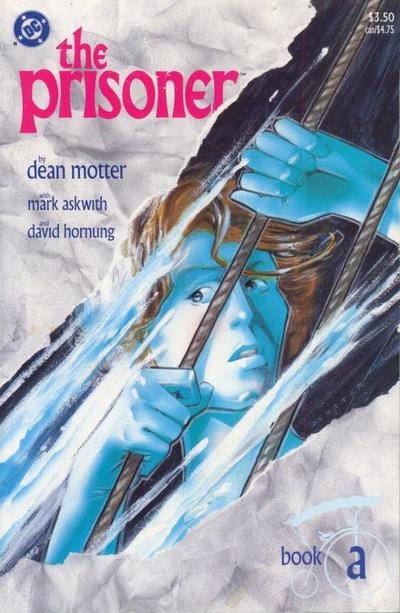 Prisoner Vol 1 1