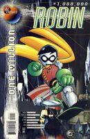 Robin Vol 4 1000000