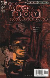 Sandman Presents: Dead Boy Detectives Vol 1 2