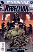 Star Wars Rebellion Vol 1 1