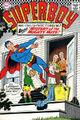 Superboy Vol 1 137