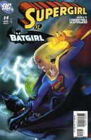 Supergirl Vol 5 14