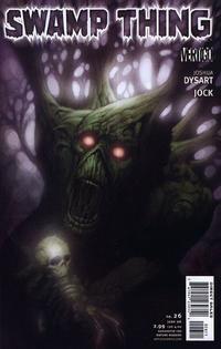 Swamp Thing Vol 4 26
