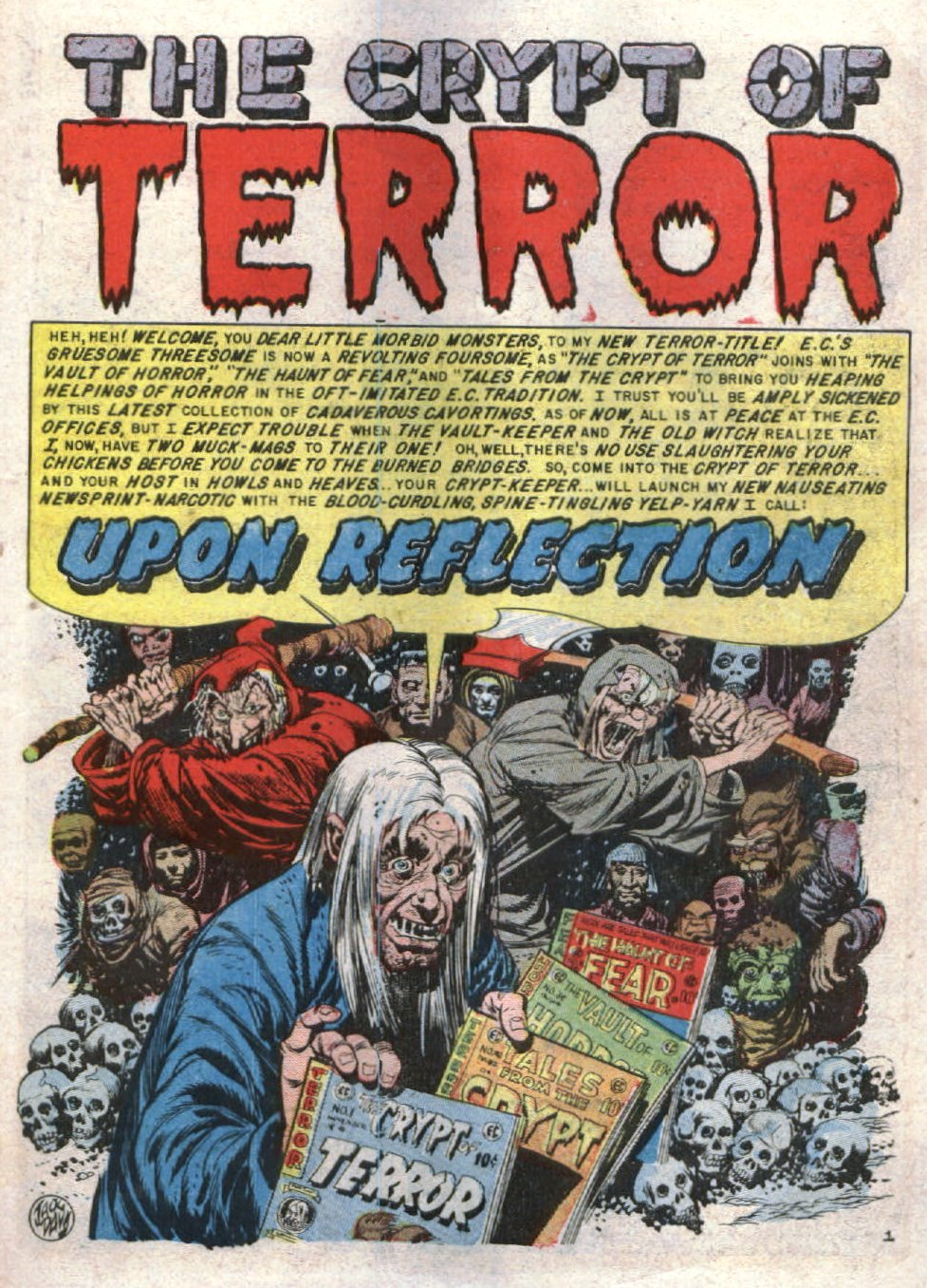 Tales from the Crypt Vol 1 46