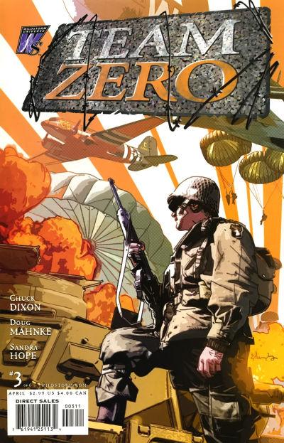 Team Zero Vol 1 3