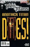 Teen Titans Vol 3 74