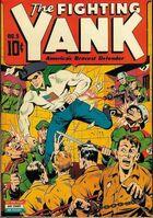 The Fighting Yank Vol 1 5