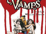 Vamps (Collected) Vol 1 1