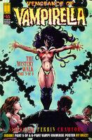 Vengeance of Vampirella Vol 1 18