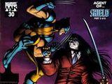 Wolverine Vol 3 30