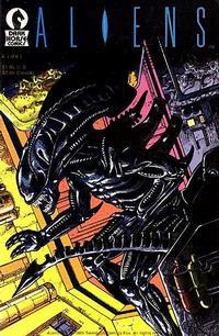 Aliens Vol 1 6