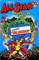 All Star Adventure Comic Vol 1 65