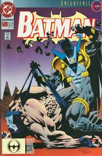 Batman Vol 1 500