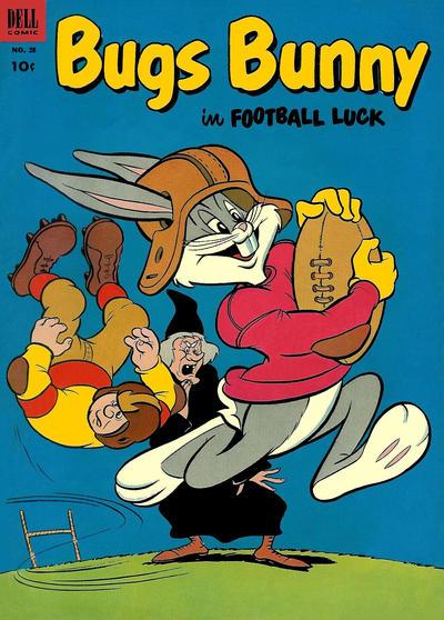 Bugs Bunny Vol 1 28