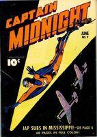 Captain Midnight Vol 1 9