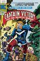 Captain Victory Vol 1 9