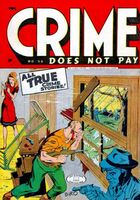 Crime Does Not Pay Vol 1 38