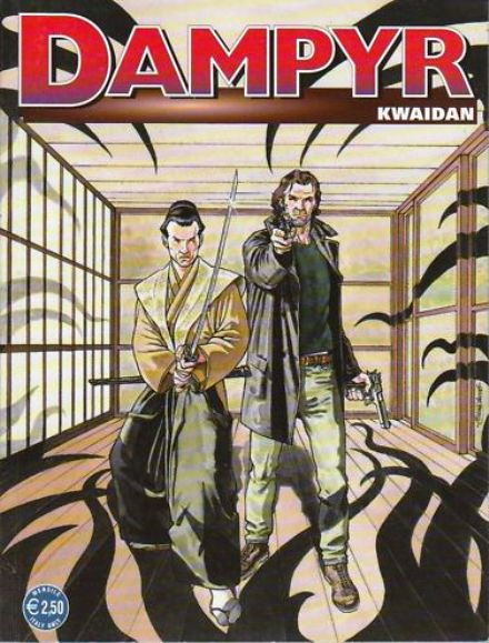 Dampyr Vol 1 77