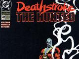Deathstroke the Hunted Vol 1 41