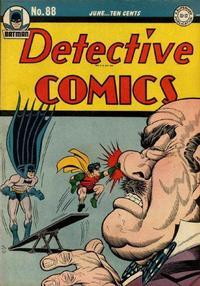 Detective Comics Vol 1 88