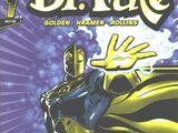 Doctor Fate Vol 3 1