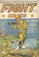 Fight Comics Vol 1 25