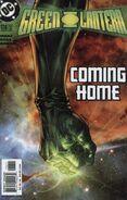 Green Lantern Vol 3 176