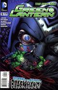 Green Lantern Vol 5 9