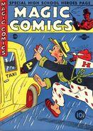 Magic Comics Vol 1 29