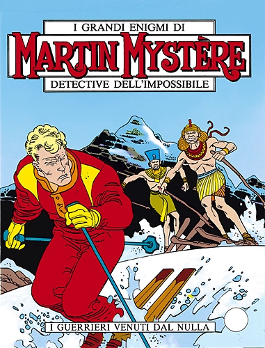 Martin Mystère Vol 1 115