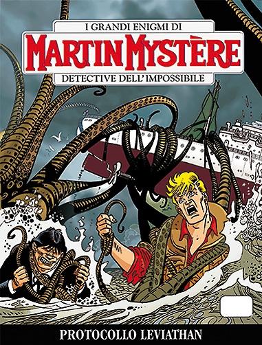 Martin Mystère Vol 1 328