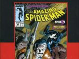 Spider-Man: Kraven's Last Hunt Vol 1 1