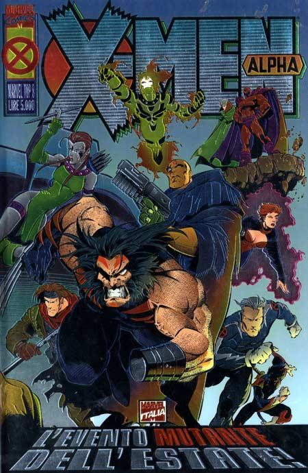 Marvel Top Vol 1 8