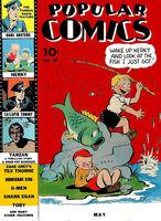 Popular Comics Vol 1 39