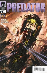 Predator Vol 2 4