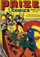 Prize Comics Vol 1 40
