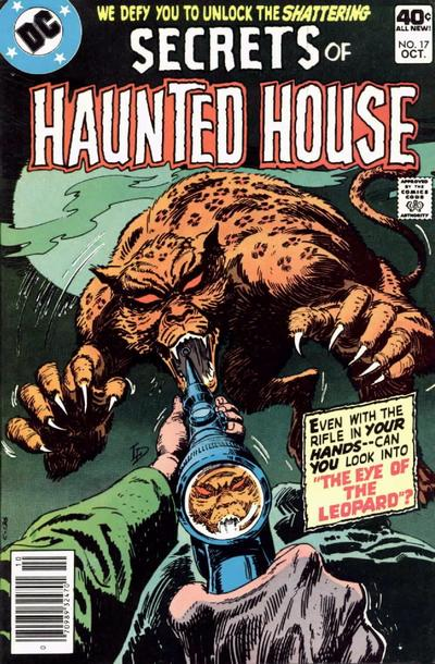 Secrets of Haunted House Vol 1 17