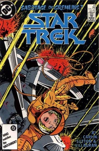 Star Trek (DC) Vol 1 42
