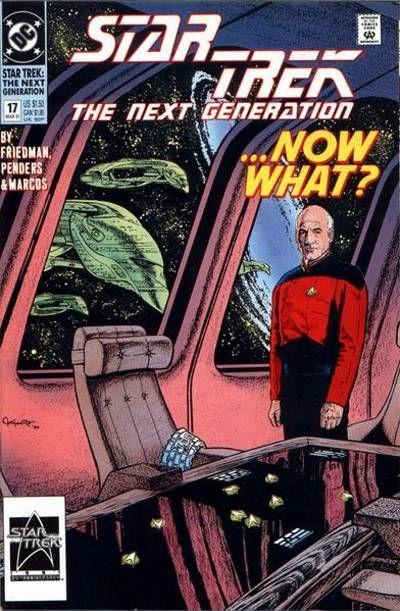 Star Trek: The Next Generation Vol 2 17