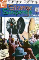 Strange Suspense Stories Vol 2 1