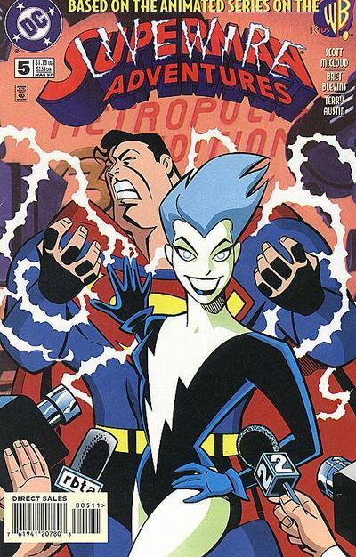Superman Adventures Vol 1 5