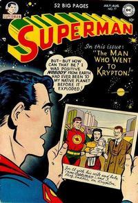 Superman Vol 1 77