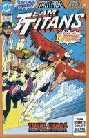 Team Titans Vol 1 1 Mirage
