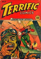 Terrific Comics Vol 1 4