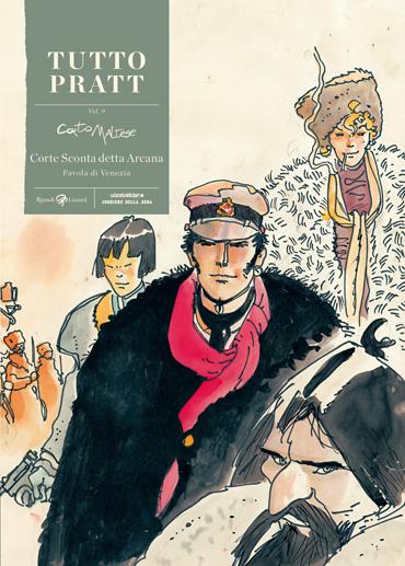 Tutto Pratt Vol 1 9