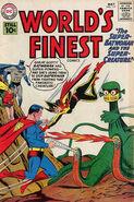 World's Finest Comics Vol 1 117
