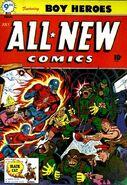 All-New Comics Vol 1 9