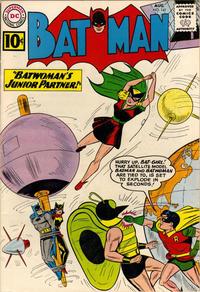 Batman Vol 1 141