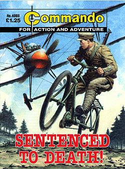 Commando (comics)